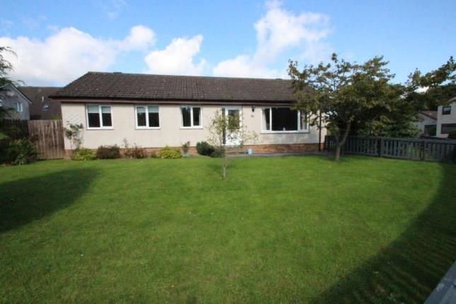 Thumbnail Bungalow for sale in Myres Drive, Glenrothes, Fife