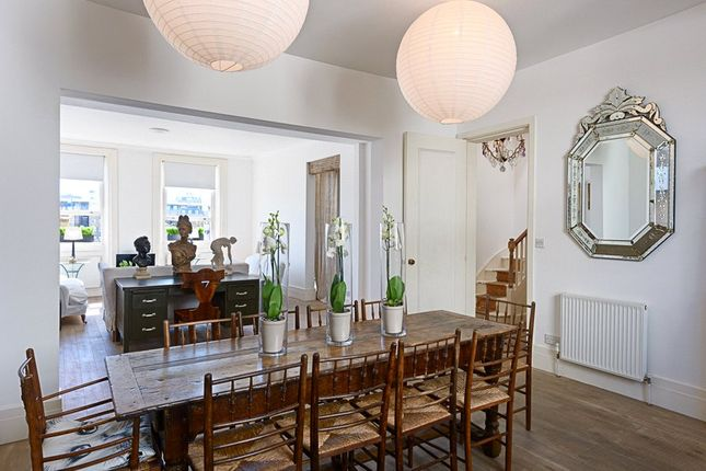 Thumbnail Maisonette for sale in Craven Hill, Bayswater