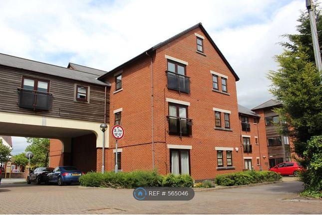Thumbnail Flat to rent in Harris Grange, St Helens