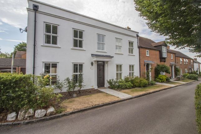 Thumbnail Semi-detached house for sale in Seymour Place, Odiham, Hook