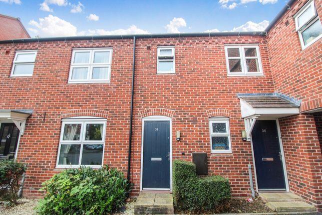Thumbnail Flat for sale in Wilfred Owen Close, Shrewsbury