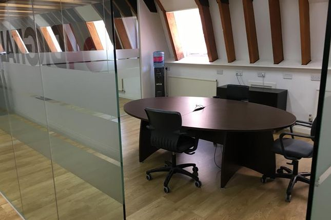 Photo 9 of First Floor Offices, 34 Market Square, Aylesbury, Buckinghamshire HP20