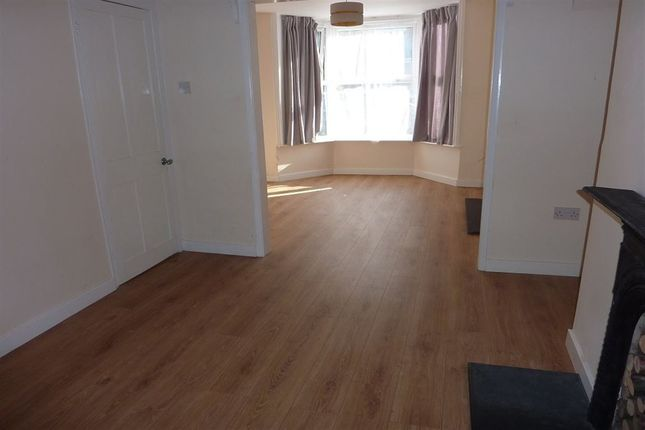Thumbnail Semi-detached house to rent in Spring Street, Spalding, Lincs