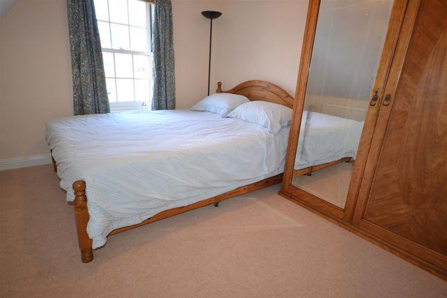 Detached house for sale in Bellever Court, Poundbury, Dorchester