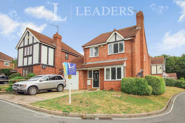 4 bed detached house to rent in Copsewood Avenue, Worcester WR5