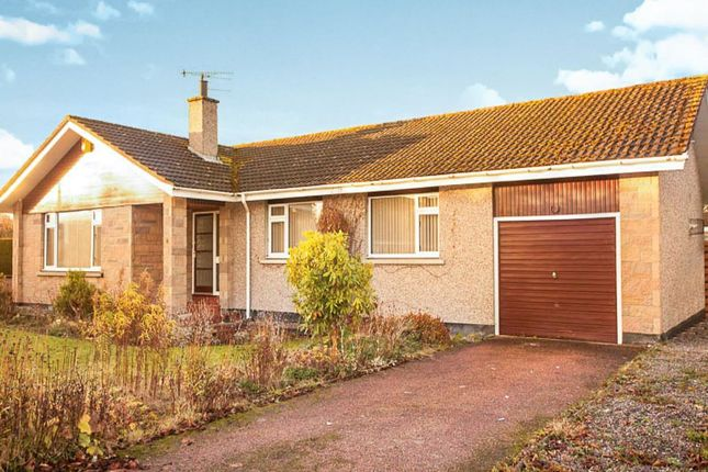 Thumbnail Bungalow to rent in Errogie Road, Inverness