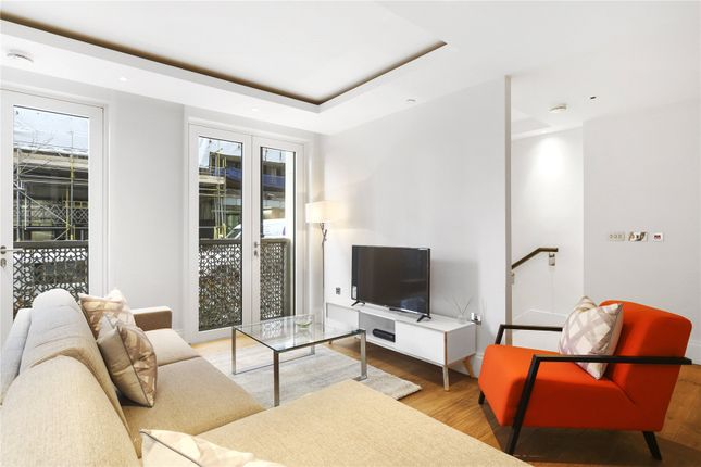 Thumbnail Property to rent in Savoy House, 190 Strand, London