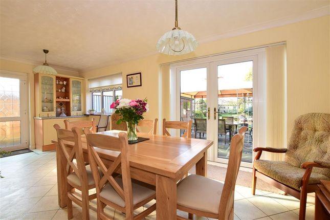 Thumbnail Bungalow for sale in Thorndon Avenue, West Horndon, Brentwood, Essex