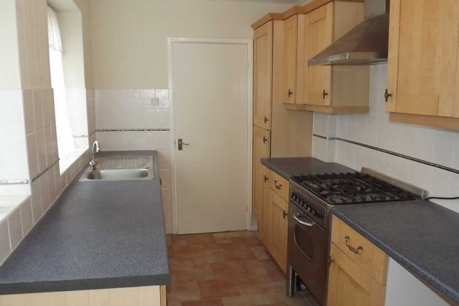 Thumbnail Terraced house to rent in Hollings Terrace, Chopwell, Newcastle Upon Tyne