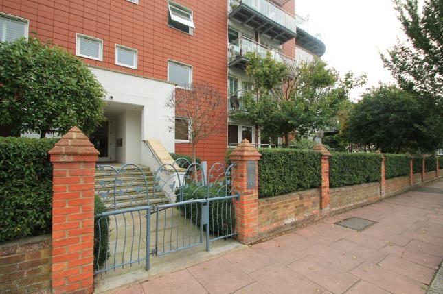 Front of Preston Mansions, Preston Park Avenue, Brighton, East Sussex BN1