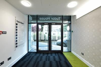 Thumbnail Office to let in Tudor House, Cathedral Road, Cardiff