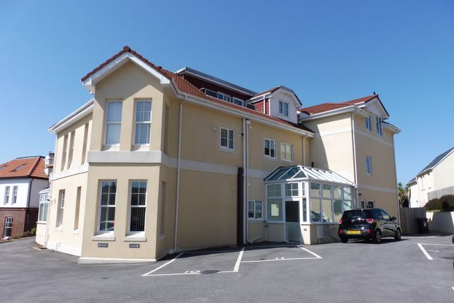 Thumbnail Maisonette for sale in Roundham Road, Paignton