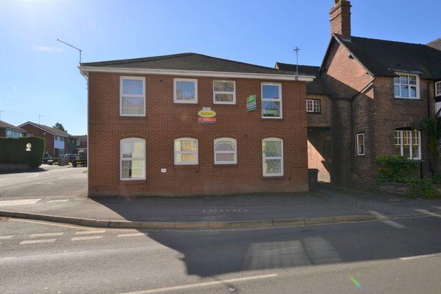 Thumbnail Flat to rent in The Armoury, Shropshire Street, Market Drayton