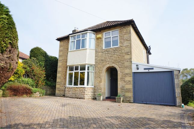Thumbnail Detached house for sale in Morris Lane, Bath
