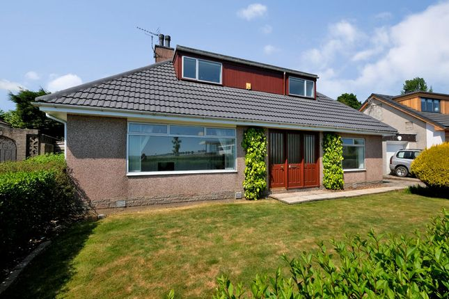 Thumbnail Detached house for sale in Hillview Crescent, Cults, Aberdeen