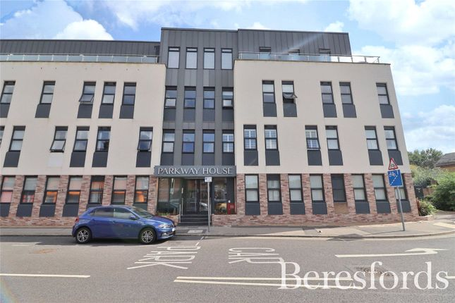 2 bed flat to rent in Parkway House, 49 Baddow Road CM2