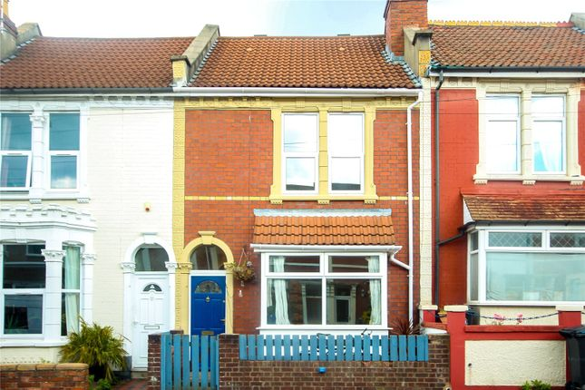 Thumbnail Terraced house for sale in Washington Avenue, Bristol