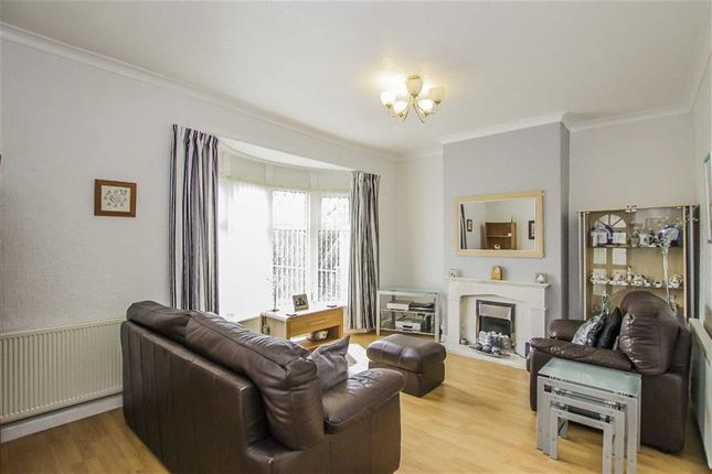 Thumbnail Terraced bungalow for sale in Haywood Road, Accrington, Lancashire