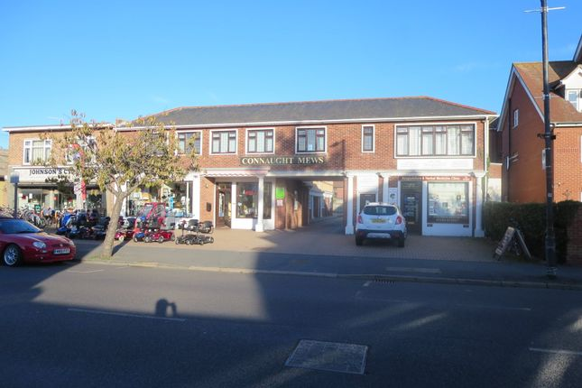 Land to rent in Connaught Avenue, Frinton-On-Sea CO13