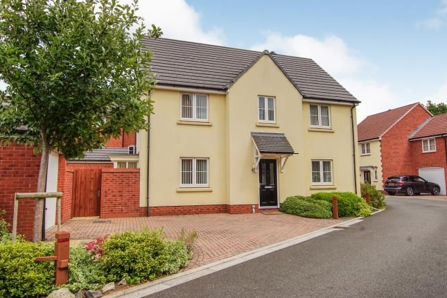 Front of Hollybrook Mews, Yate, Bristol, South Gloucestershire BS37
