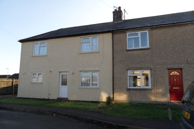 Thumbnail End terrace house to rent in Hempfield Place, Littleport