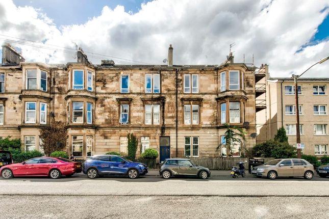 Thumbnail Flat to rent in Kenmure Street, Pollokshields, Glasgow