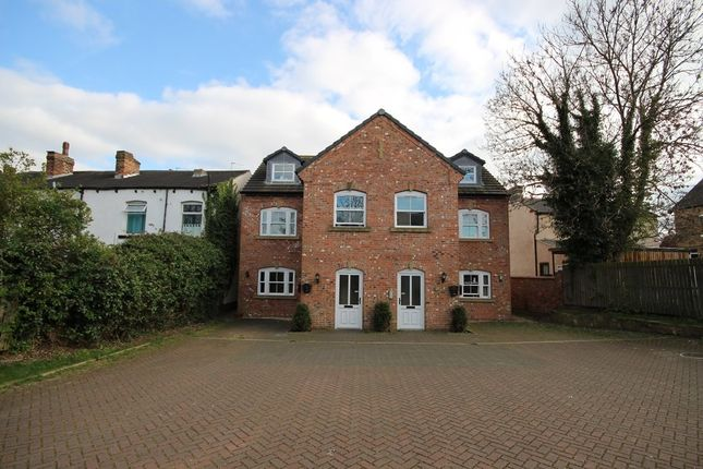 Thumbnail 2 bed flat to rent in Hainsworth Street, Rothwell, Leeds