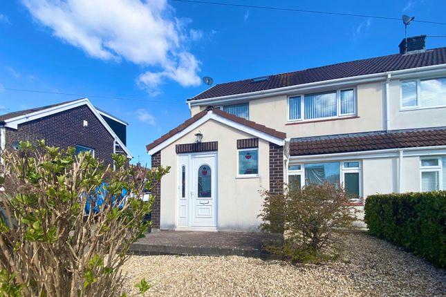 3 bed property to rent in Ridgeway, Machen, Caerphilly CF83