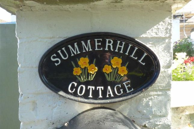 Thumbnail Property for sale in Summer Hill, Gainsborough