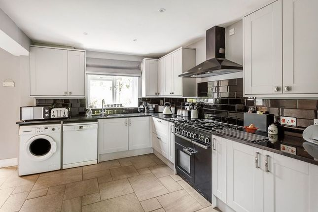 Thumbnail Semi-detached house for sale in Furzefield Road, East Grinstead