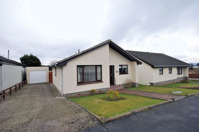 Thumbnail Detached bungalow for sale in 57 Ashgrove Avenue, Maybole