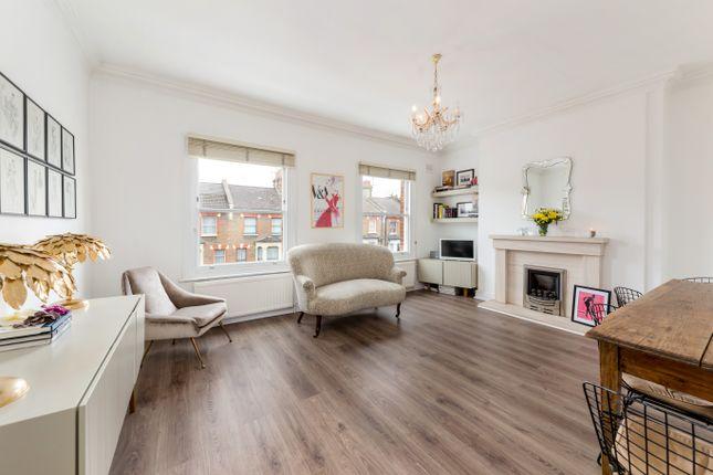 Flat for sale in Portnall Road, London