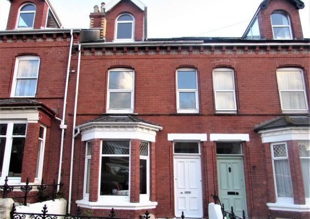 Thumbnail End terrace house to rent in Lower Dukes Road, Douglas, Isle Of Man