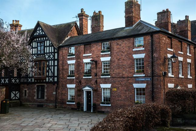 4 bed property for sale in St. Alkmonds Square, Shrewsbury SY1