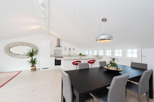 5 bed flat for sale in Belgrave Road, Pimlico SW1V