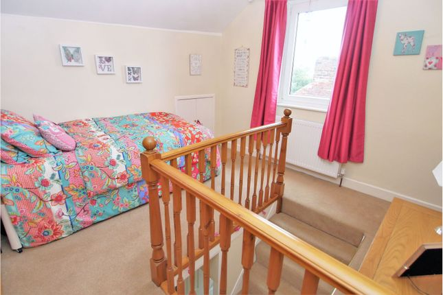Bedroom Three of Oxford Street, Rotherham S65