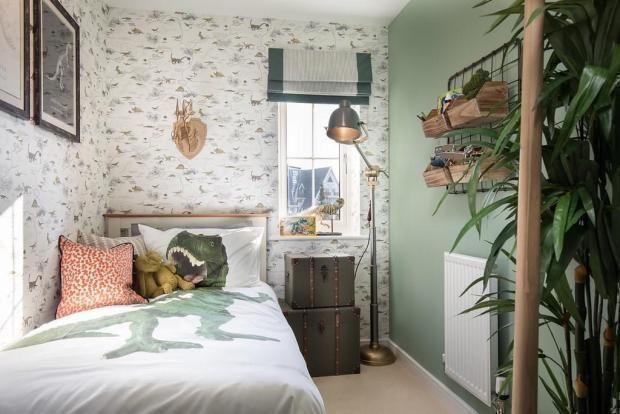 Bedroom 3 of London Road, Binfield RG12