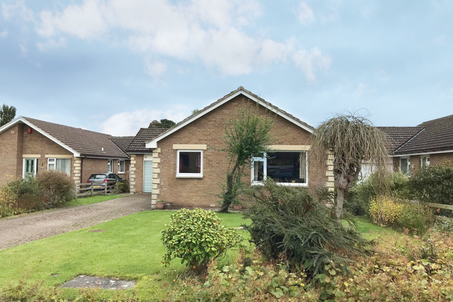 3 bed detached bungalow for sale in Wreigh Burn Fields, Thropton, Morpeth, Northumberland NE65