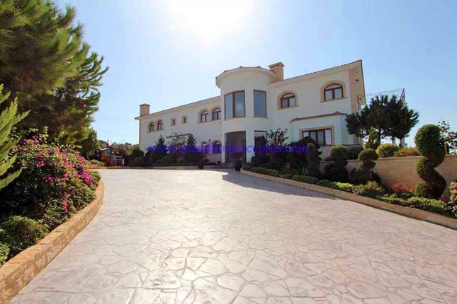 Thumbnail Detached house for sale in Φανός, Protaras, Cyprus