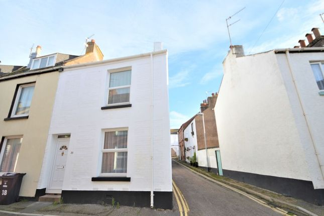 Thumbnail Semi-detached house to rent in George Street, Exmouth