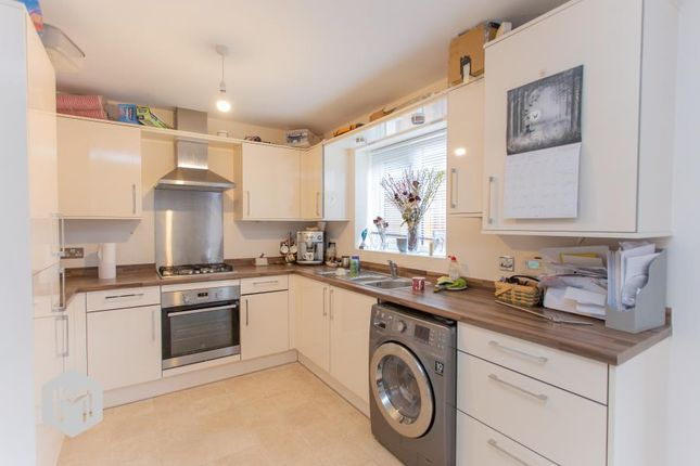 Thumbnail Detached house to rent in Bloomsbury Crescent, Devonshire Park