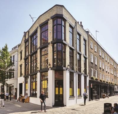 Thumbnail Retail premises to let in 30-32 Foubert's Place, London