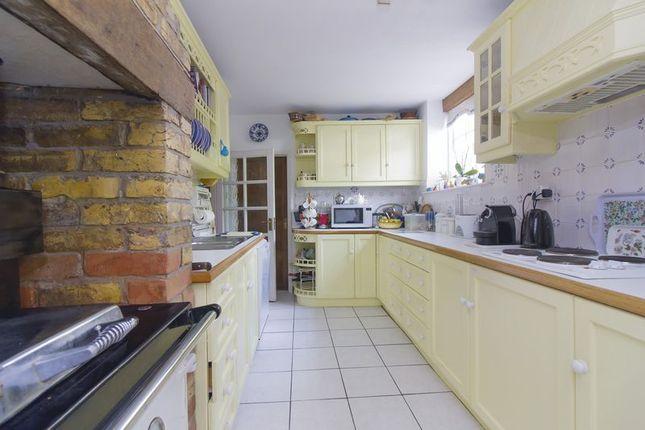 Kitchen of St. Peters Street, Sandwich CT13