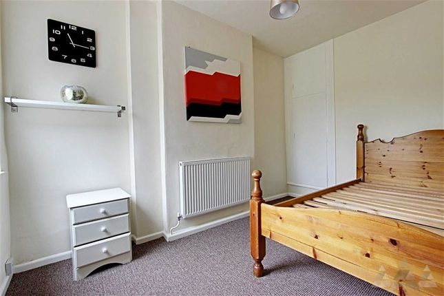 Thumbnail Room to rent in Yorke Street, Mansfield Woodhouse