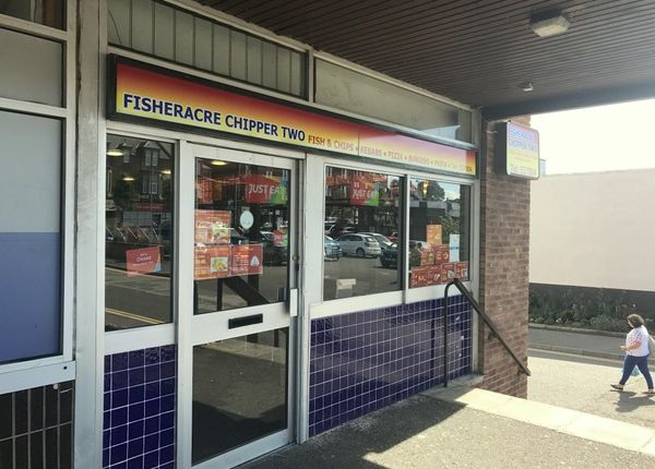 Restaurant/cafe for sale in Reform Street, Monifieth