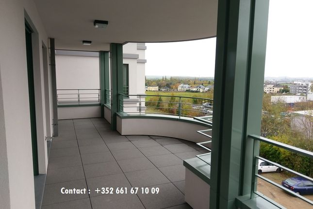 Thumbnail Duplex for sale in 257, Route Arlon, Luxembourg