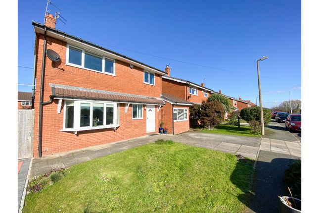 Thumbnail Detached house for sale in Sherwood Grove, Meols, Wirral