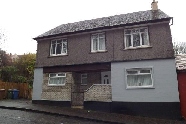 Thumbnail Flat to rent in Craig Logie, Westquarter, Falkirk