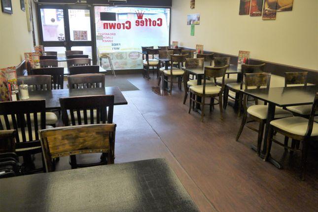 Photo 3 of Cafe & Sandwich Bars DE7, Derbyshire