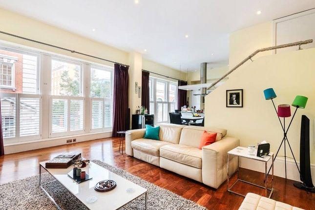 Thumbnail Flat for sale in Harlequin Court, 20 Tavistock Street, London